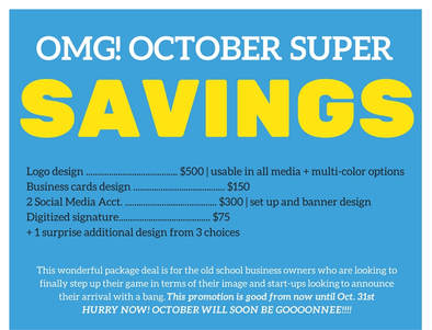 OMG! October Super Savings image.