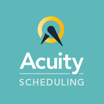 Acuity Scheduling Graphic