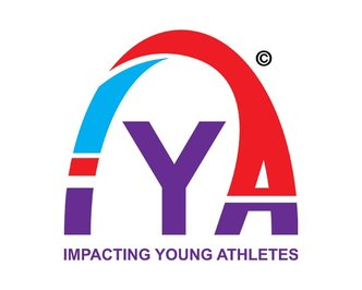 Impacting Youth Athletes logo